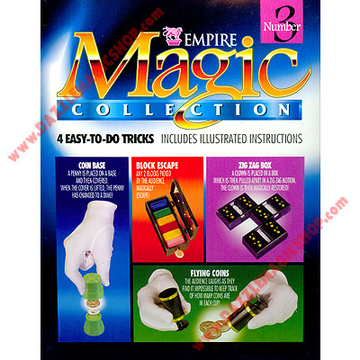 loved ones magic box: